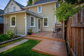 Photo 30: 776 Ashburn Street in Winnipeg: Polo Park Residential for sale (5C)  : MLS®# 202022753