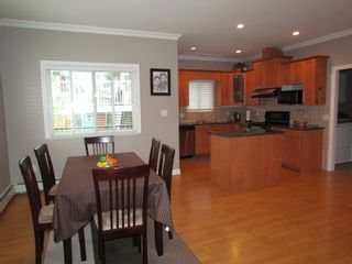 Photo 5: #3 33890 MARSHALL RD in ABBOTSFORD: Central Abbotsford House for rent (Abbotsford)