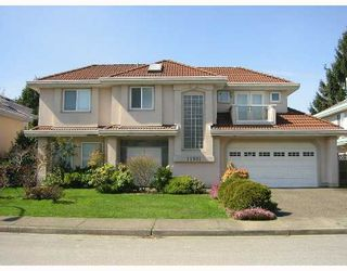 Photo 1: 11991 MELLIS Drive in Richmond: East Cambie House for sale : MLS®# V640625