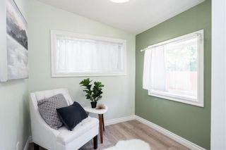 Photo 18: 48 Knappen Avenue in Winnipeg: Wolseley Residential for sale (5B)  : MLS®# 202117353