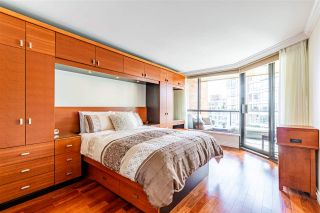 """Photo 19: 704 1450 PENNYFARTHING Drive in Vancouver: False Creek Condo for sale in """"HARBOUR COVE"""" (Vancouver West)  : MLS®# R2594220"""
