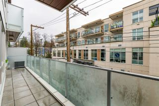 """Photo 26: 205 711 W 14TH Street in North Vancouver: Mosquito Creek Condo for sale in """"FIVER POINTS"""" : MLS®# R2524104"""