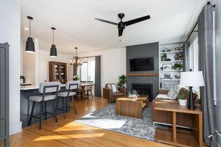 Photo 5: 127 Garfield Street in Winnipeg: Wolseley Residential for sale (5B)  : MLS®# 202121882