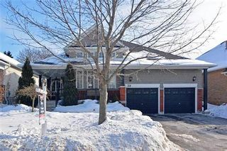 Photo 1: 39 Kimberly Drive in Whitby: Brooklin House (Bungalow) for sale : MLS®# E3126618