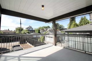 Photo 13: 3950 TRIUMPH STREET in Burnaby: Vancouver Heights House for sale (Burnaby North)  : MLS®# R2401455