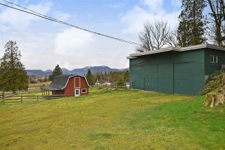 Photo 2: 33480 DOWNES Road in Abbotsford: Central Abbotsford House for sale : MLS®# R2457586