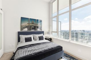 """Photo 7: 4102 6383 MCKAY Avenue in Burnaby: Metrotown Condo for sale in """"GOLD HOUSE at Metrotown"""" (Burnaby South)  : MLS®# R2541931"""