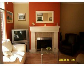 """Photo 4: 1675 W 10TH Avenue in VANCOUVER: Fairview VW Condo for sale in """"NORFOLK HOUSE"""" (Vancouver West)  : MLS®# V612370"""