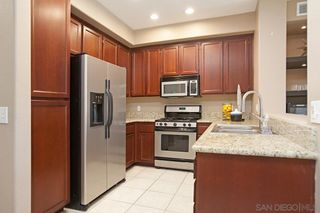 Photo 8: HILLCREST Townhouse for sale : 3 bedrooms : 1452 Essex St. in San Diego
