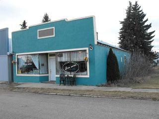 Photo 2: 18 Centre Street: Derwent Retail for sale : MLS®# E4221045