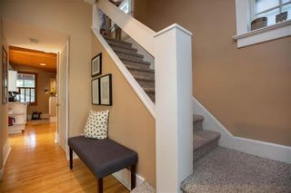 Photo 18: 569 Rosedale Avenue in Winnipeg: Lord Roberts Residential for sale (1Aw)  : MLS®# 202013823