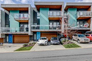 """Photo 29: 44 3595 SALAL Drive in North Vancouver: Roche Point Townhouse for sale in """"SEYMOUR VILLAGE"""" : MLS®# R2555910"""