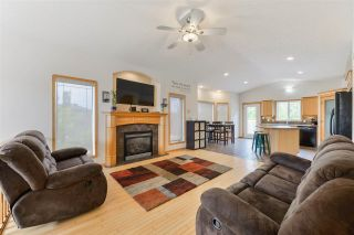 Photo 4: 70 Willowview Boulevard: Rural Parkland County House for sale : MLS®# E4226624