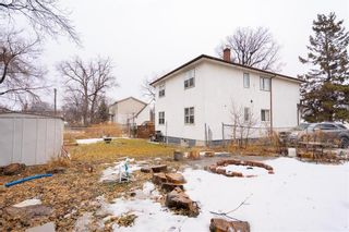 Photo 4: 130 Aikins Street in Winnipeg: North End Residential for sale (4A)  : MLS®# 202105126