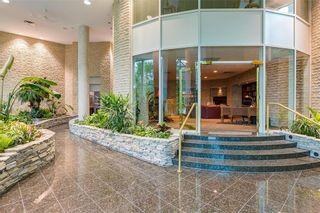 Photo 36: 604 837 2 Avenue SW in Calgary: Eau Claire Apartment for sale : MLS®# C4268169