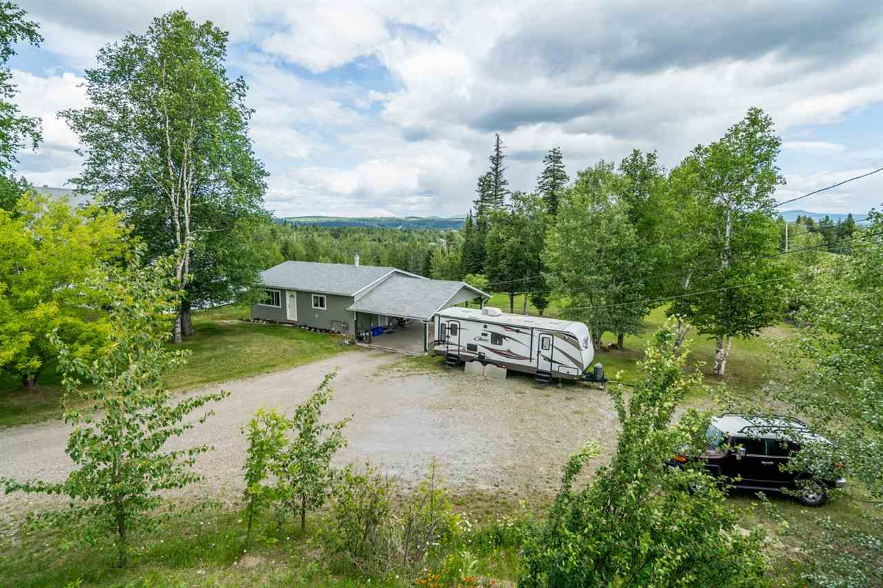 Main Photo: 6488 LALONDE Road in Prince George: St. Lawrence Heights House for sale (PG City South (Zone 74))  : MLS®# R2381861