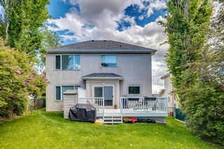 Photo 23: 118 Sienna Park Terrace SW in Calgary: Signal Hill Detached for sale : MLS®# A1074538