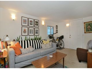 """Photo 14: 561 W 20TH Avenue in Vancouver: Cambie House for sale in """"DOUGLAS PARK"""" (Vancouver West)  : MLS®# V1093678"""