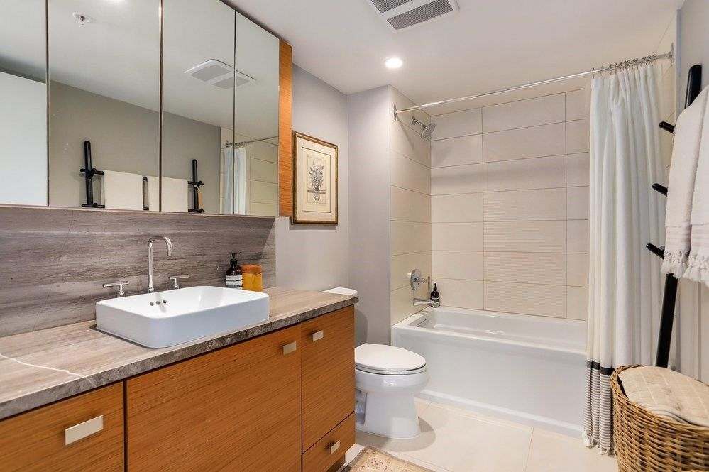 """Photo 17: Photos: 102 6311 CAMBIE Street in Vancouver: Oakridge VW Condo for sale in """"PRELUDE"""" (Vancouver West)  : MLS®# R2386113"""