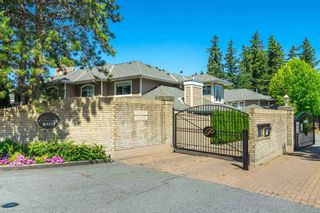 Photo 1: 38 15273 24 AVENUE in Surrey: King George Corridor Townhouse for sale (South Surrey White Rock)  : MLS®# R2604630
