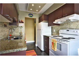 "Photo 4: 307 466 E EIGHTH Avenue in New Westminster: Sapperton Condo for sale in ""PARK VILLA"" : MLS®# V1032971"