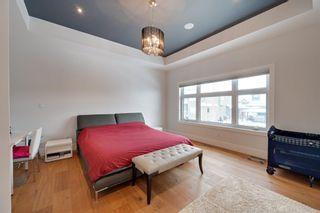 Photo 25: 3543 WATSON Point in Edmonton: Zone 56 House for sale : MLS®# E4248335