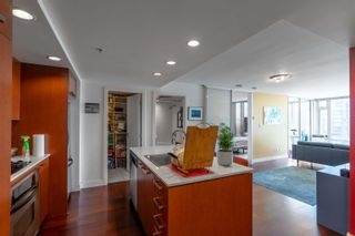 """Photo 4: 1103 1255 SEYMOUR Street in Vancouver: Downtown VW Condo for sale in """"ELAN"""" (Vancouver West)  : MLS®# R2613560"""