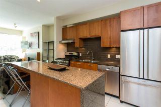 "Photo 10: 213 5955 IONA Drive in Vancouver: University VW Condo for sale in ""FOLIO"" (Vancouver West)  : MLS®# R2540148"
