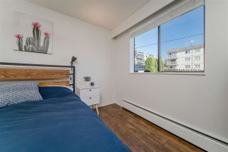 """Photo 13: 107 308 W 2ND Street in North Vancouver: Lower Lonsdale Condo for sale in """"Mahon Gardens"""" : MLS®# R2481062"""