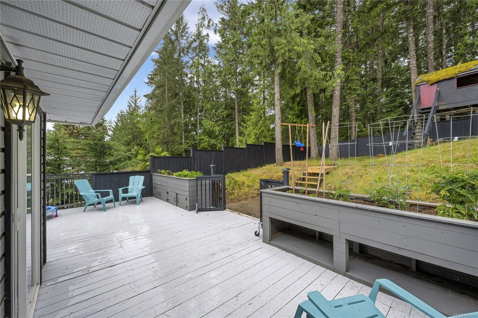Photo 11: Photos: 2376 Terrace Rd in : ML Shawnigan House for sale (Malahat & Area)  : MLS®# 877154