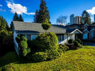 Photo 2: 5550 HALLEY Avenue in Burnaby: Central Park BS House for sale (Burnaby South)  : MLS®# R2125611