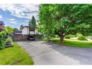 Main Photo: 9034 MAJOR Street in Langley: Fort Langley House for sale : MLS®# R2590936
