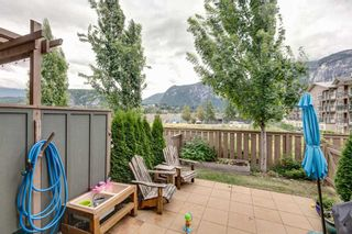 "Photo 16: 38330 EAGLEWIND Boulevard in Squamish: Downtown SQ Townhouse for sale in ""Eaglewind"" : MLS®# R2296912"