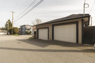 Photo 20: 8587 OSLER Street in Vancouver: Marpole 1/2 Duplex for sale (Vancouver West)  : MLS®# R2360327