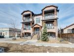 Property Photo: 202 110 12 AV NE in Calgary