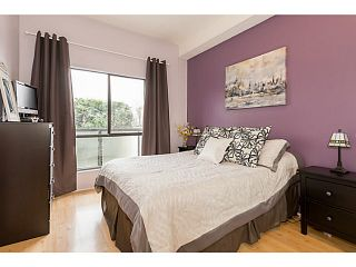 "Photo 10: 214 1345 W 15TH Avenue in Vancouver: Fairview VW Condo for sale in ""SUNRISE WEST"" (Vancouver West)  : MLS®# V1114976"