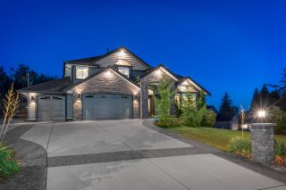 """Main Photo: 26500 124 Avenue in Maple Ridge: Websters Corners House for sale in """"WHISPERING WYND"""" : MLS®# R2366035"""