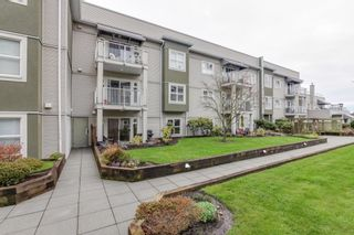 "Photo 2: 207 4738 53 Street in Delta: Delta Manor Condo for sale in ""SUNNINGDALE PHASE 1"" (Ladner)  : MLS®# R2251388"