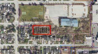 "Photo 2: 12856 114B Avenue in Surrey: Bridgeview Land for sale in ""Bridgeview"" (North Surrey)  : MLS®# R2618927"