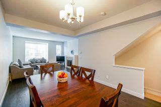 """Photo 12: 27 5888 144 Street in Surrey: Sullivan Station Townhouse for sale in """"One 44"""" : MLS®# R2536039"""