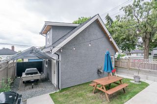 Photo 34: 3502 TURNER Street in Vancouver: Renfrew VE House for sale (Vancouver East)  : MLS®# R2176469