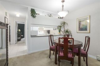"""Photo 5: 9891 MILLBROOK Lane in Burnaby: Cariboo Townhouse for sale in """"VILLAGE DEL PONTE"""" (Burnaby North)  : MLS®# R2419462"""
