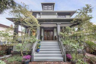 Photo 1: 2067 E Georgia Street in : Hastings Sunrise House for sale (Vancouver East)