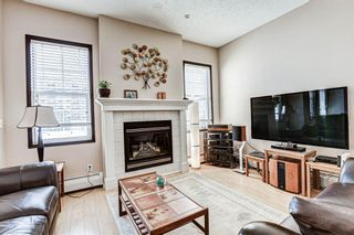 Photo 5: 1106 14645 6 Street SW in Calgary: Shawnee Slopes Row/Townhouse for sale : MLS®# A1085650