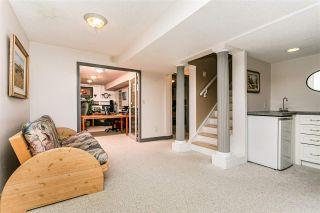 Photo 21: 7208 84 Avenue in Edmonton: Zone 18 House for sale : MLS®# E4231560