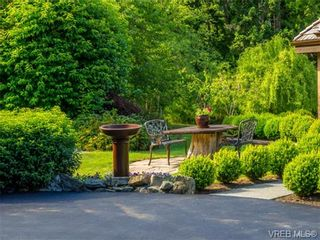 Photo 18: 1270 Mulberry Pl in NORTH SAANICH: NS Lands End House for sale (North Saanich)  : MLS®# 737130