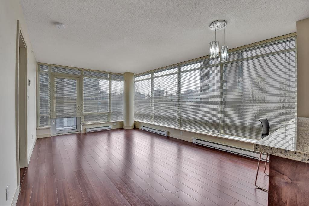 Main Photo: 609 8280 LANSDOWNE Road in Richmond: Brighouse Condo for sale : MLS®# R2573633
