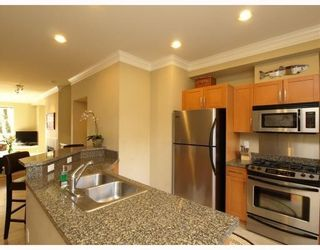 Photo 6: 1658 St. Georges Avenue in North Vancouver: Central Lonsdale Townhouse for sale : MLS®# V794083
