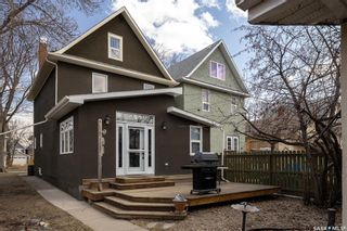 Photo 33: 823 6th Avenue North in Saskatoon: City Park Residential for sale : MLS®# SK864046