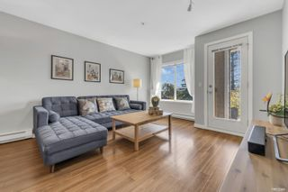 """Photo 9: 412 1969 WESTMINSTER Avenue in Port Coquitlam: Glenwood PQ Condo for sale in """"The Saphire"""" : MLS®# R2616999"""